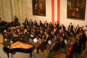 3. Beethoven Klavierkonzert Seitenstetten