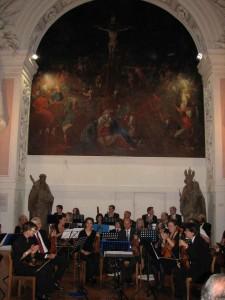 Konzert mit Carina Wimmer